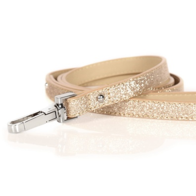 Stardust Leash - Gold