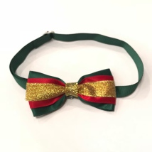 Christmas Bow Style 4 - Mixed Colors