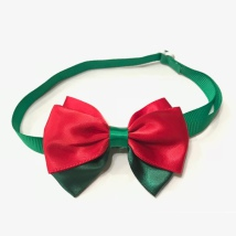 Christmas Bow Style 11 - Mixed Colors