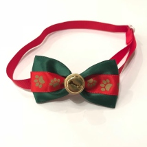 Christmas Bow Style 13 - Mixed Colors