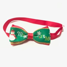 Christmas Bow Style 14 - Mixed Colors