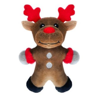 Winter Toy Reindeer - Brown