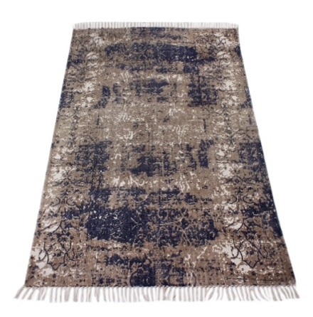 Carpet Tazal - Blue 180x120cm