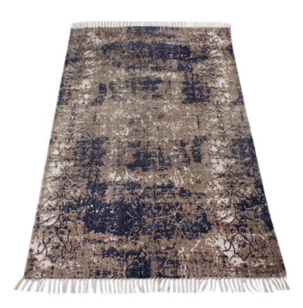 Carpet Tazal - Blue 180x120cm
