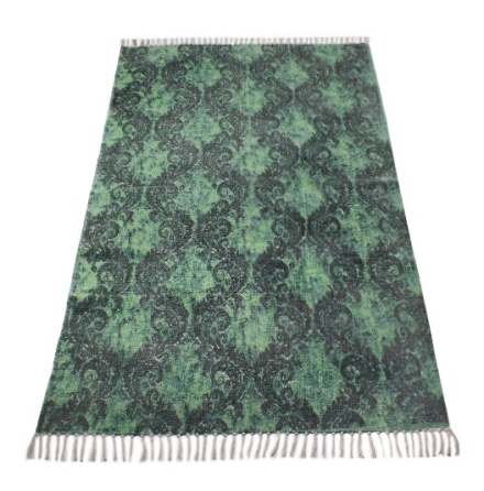 Carpet Azora - Green 180x120cm