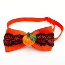Halloween Bow Style 2 - Mixed Colors Size: aprox 7,5x4cm L:21-36cm