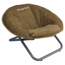 Ribcord Chair - Camel 55x51x36cm