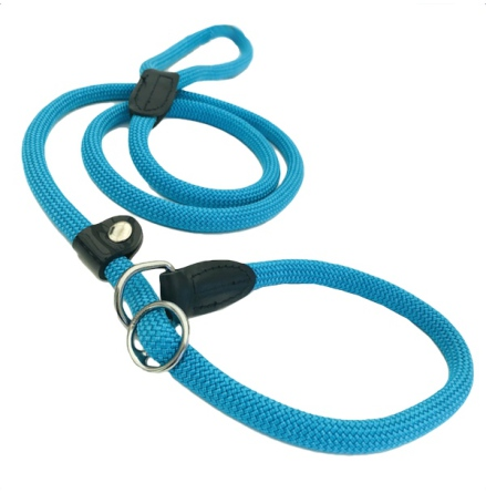 Retriever Leash Free 10/170 - Blue