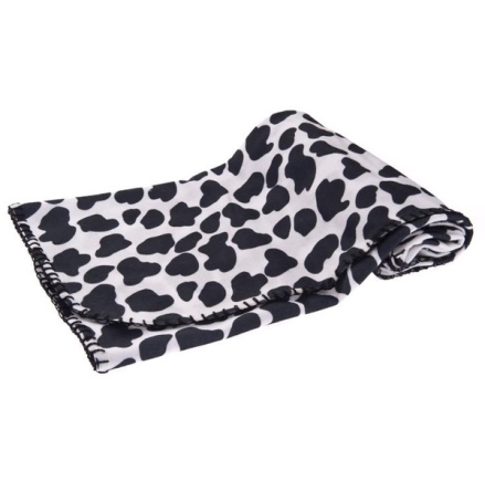 Fleece Blanket - Dalmatians