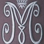 Hoody Monogram